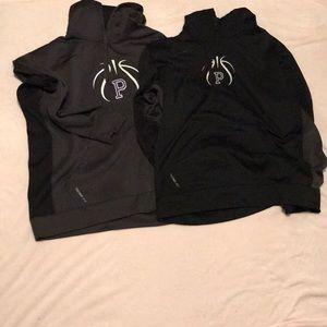 NIKE Performance Hoodies pair XL $40 OBO